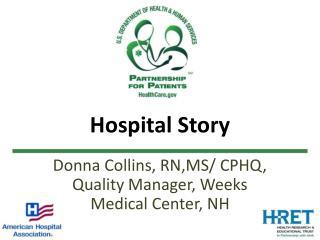 Hospital Story
