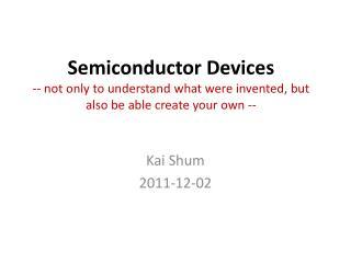 Kai Shum 2011-12-02