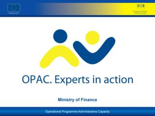 The e-government and the OPAC