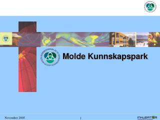 Molde  Kunnskapspark