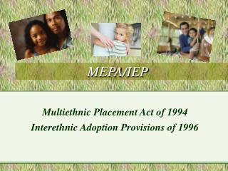 MEPA/IEP