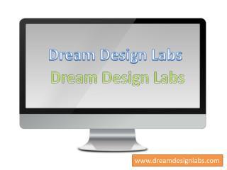 DreamDesignLabs - Web Development Company