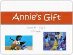 Annie s Gift