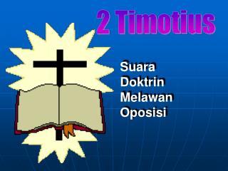 2 Timotius