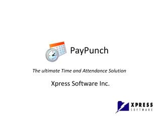 PayPunch