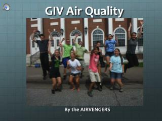 GIV Air  Q uality
