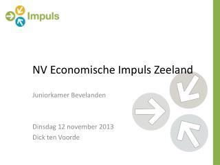 NV Economische Impuls Zeeland