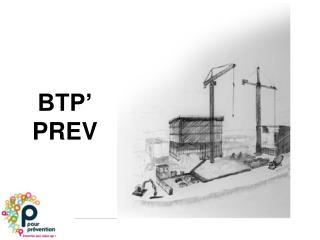 BTP ' PREV