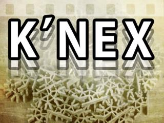 Who are these K'NEX? Christians –  (only used three times in 			     Scripture)