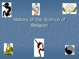 History of the Science of Religion