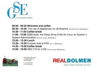 Agenda 15 juni 2011