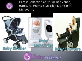 Online Baby Stroller & baby pram
