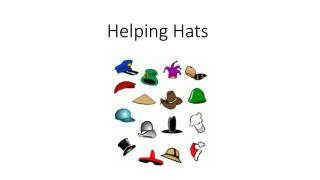 Helping Hats