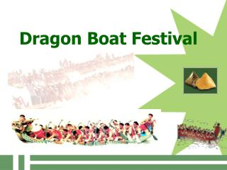 Dragon Boat Festival