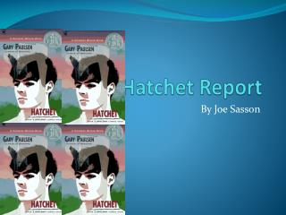 Hatchet Report