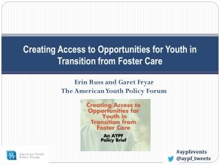 Adoption and Permanency Forum II