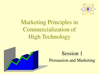 Marketing Principles in Commercialization of