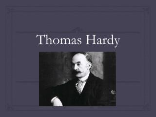 ah are you digging my grave by thomas hardy essay There is no question that both poems of hardy, the darkling thrush and ah, are you digging my grave are typical of the poetic ventures of hardy into frustration and defeat against a blind, indifferent life force that is neutral about the fate of man.