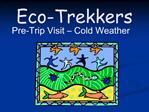Eco-Trekkers