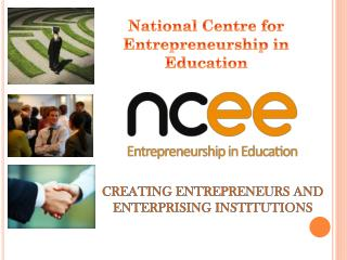 National Centre for Entrepreneurship in Education