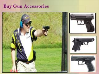 Buy Gun Accessories