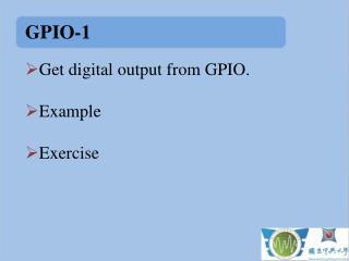 GPIO-1