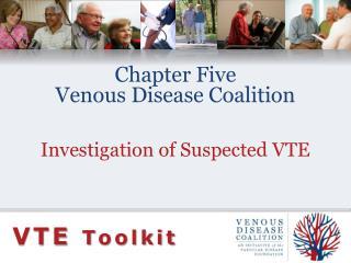 Chapter  Five Venous Disease Coalition