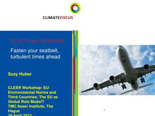EU ETS and AVIATION