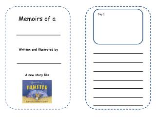 Memoirs of a
