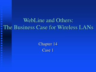 WebLine and Others: