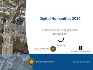 Digital Humanities 2014