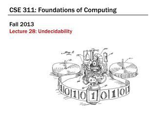 CSE 311: Foundations of Computing
