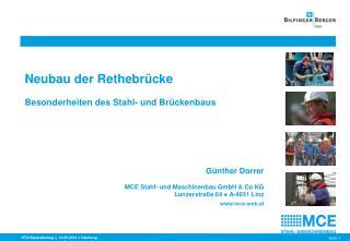 HTG Baustellentag ●  10.05.2012 ● Hamburg