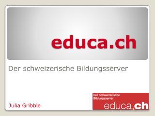 educa.ch