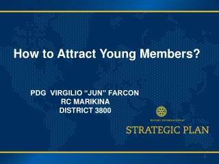 Strategic Plan Update 2012 RI Institutes