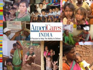 AmeriCares: Facts & Figures