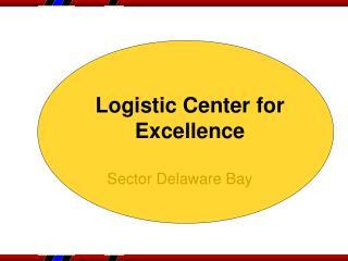Sector Delaware Bay
