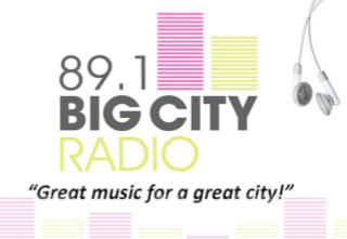 """Great Music for a Great City"""