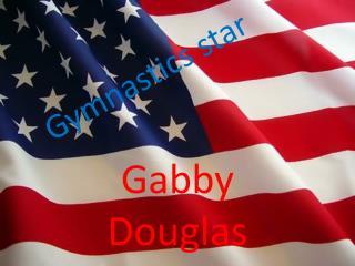 Gymnastics star