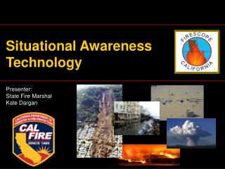 Situational Awareness Technology