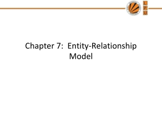 How to Draw Entity Relationship Diagrams using MS PowerPoint Featuring Crows Foot and UML Notations