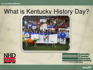 What is Kentucky History Day?