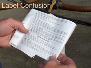 Label Confusion