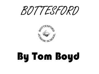 BOTTESFORD