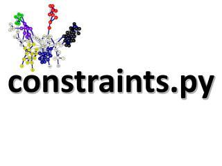constraints.py