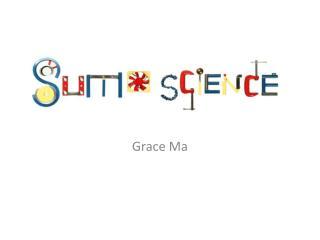 Grace Ma