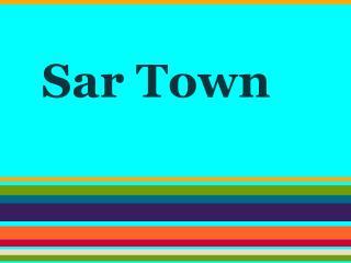 Sar Town