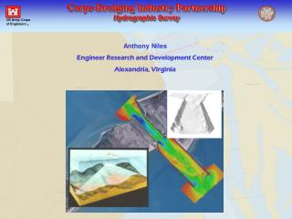 Anthony Niles Engineer Research and Development Center Alexandria, Virginia