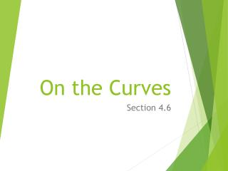 On the Curves