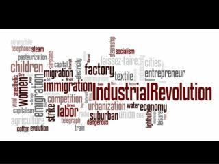 CH 19, sect. 1:  Child Labor and Working Conditions during the Industrial Revolution.